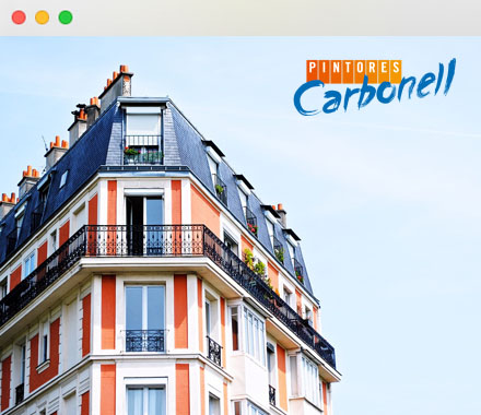 Pintores Carbonell