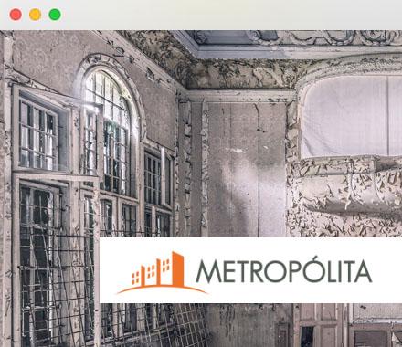 Metropolita Web